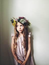 coiffure mariage enfant 56 idées pour choisir et faire la plus coiffure de mariage