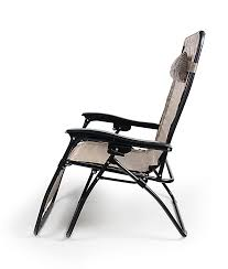 Zero Gravity Chair Clearance Jeco Oversized Zero Gravity Chair With Sunshade And Drink Tray