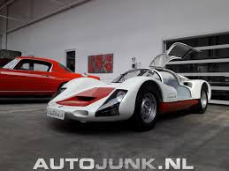 porsche 906 porsche 906 carrera foto u0027s autojunk nl 195924