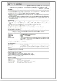 Resume Sample For Fresher Teacher by Sample Resume For Fresher Mbbs Doctor Templates