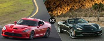 corvette vs viper chevrolet corvette stingray vs dodge viper srt hacked by cyber