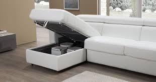 canapé couchage express convertible venise système rapido plusieurs dimensions de couchage