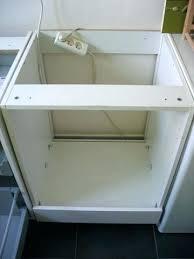 meuble cuisine pour plaque de cuisson meuble pour plaque de cuisson encastrable meuble cuisine pour plaque