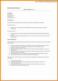 medical lab technician cover letter awesome collection of cover