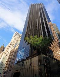 Trump Tower New York Address | trump tower at 721 fifth ave in midtown sales rentals