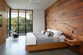 bedroom wall ideas modern bedroom ideas with glass wall decoration home interior