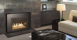 Contemporary Gas Fireplaces by Rh Peterson Co Official Manufacturing Site Real Fyre Vented