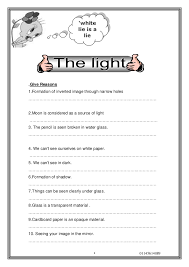 science worksheets for grade 3 for materials primaryleap co uk