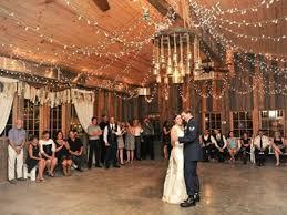 wedding venues ga affordable wedding venues the barn at high point farms