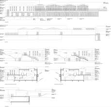 Recreation Center Floor Plan by Gallery Of The Recreation Center Of U201cle Bois Des Gelles U201d G