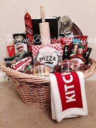 raffle gift basket ideas pizza basket by jocelynbereshdesigns luxury gift baskets