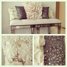 metallic home decor lush fab glam blogazine pretty in sequins and metallic home décor