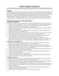 resume exles high school resume exles science high school resume exle