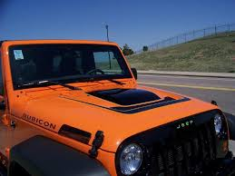 jeep wrangler orange crush my 2013 crush rubicon build