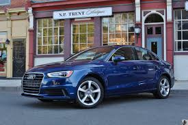 audi a3 scuba blue the right stuff 2015 audi a3 limited slip