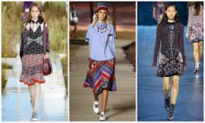 fashion colors for 2016 spring 2016 u0027s most wearable fashion trends glamour