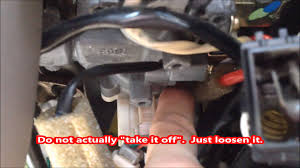 lexus rx300 key stuck in ignition lx470 broken ignition repair youtube