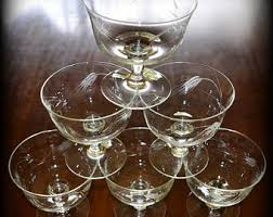 Sasaki Crystal Vase Sasaki Glass Etsy