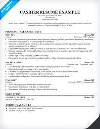Bank Teller Resume Templates No Experience Sample Resume For Bank Teller With No Experience Bank Teller Cover
