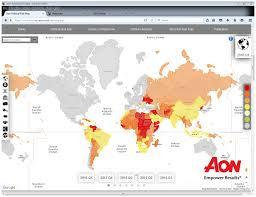 Colorado Wildfire Risk Assessment Portal by Looking To Expand In Another Country Check The Political Risk