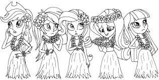 equestria girls coloring pages uncategorized printable coloring