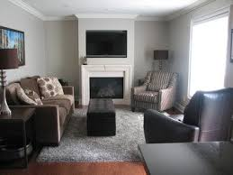 Gray And Brown Living Room Ideas Grey And Brown Living Room Home Design