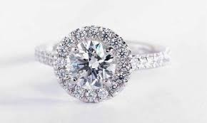 best diamond rings what is the best cut for diamond engagement rings why quora