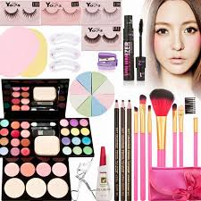 professional makeup tools professional makeup set maleta de maquiagem gift set brushes