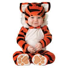 Toddler Halloween Costumes Buycostumes Tiger Tot Infant Toddler Costume Buycostumes
