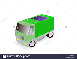 electric truck electric truck stock photos u0026 electric truck stock images alamy