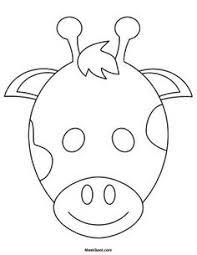 cat masks and other free printable animal masks printable animal
