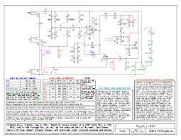 coda effects proco rat versions schematic wiring diagram components
