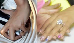 upgrading wedding ring engagement ring upgrades ritani
