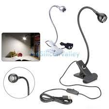 clip on reading light for bed bed reading l ebay
