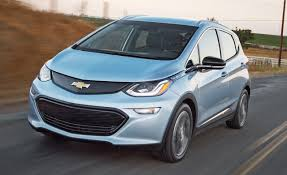 real barbie cars 2017 chevrolet bolt ev first drive u2013 review u2013 car and driver