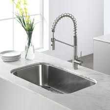 Undermount Kitchen Sink - undermount kitchen sinks you u0027ll love wayfair ca