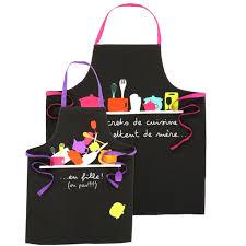 tablier de cuisine original femme tablier de cuisine pas cher 100 images tablier de cuisine femme