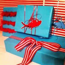 dr seuss assorted gift wrapping paper 136 best dr seuss party decor images on birthday