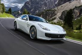 ferrari hatchback coupe 2017 ferrari gtc4lusso pricing for sale edmunds