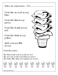 fun math worksheets for 1st grade worksheets