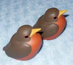 robins birds animals collectibles picclick