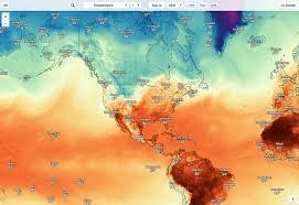 Dark Sky Map Dark Sky U0027s Pretty Weather App Is Now A Pretty Weather Site Wired