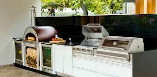 Outdoor Kitchen Cabinets Melbourne Sydney Outdoor Kitchens U2013 Stainless Steel Bbqs Outdoor Kitchens