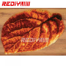 Latch Hook Rugs For Sale Aliexpress Com Buy Diy Latch Hook Rug Kits Unfinished Crocheting