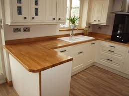 wooden work wooden work surfaces feature in our new customer kitchens gallery