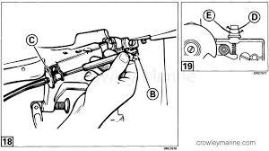 remote control kit crowley marine