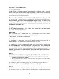 Np Full Form 5 Inorganic Chemistry Acid Ionic Bonding