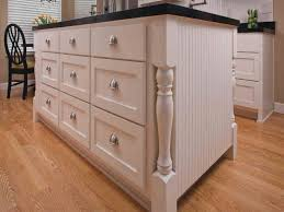 Kitchen Island Cabinets Base Endearing Kitchen Island Cabinet Refacing Design Cost Of Refacing