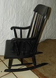 Vintage Childrens Rocking Chairs Nichols Stone Rocking Chair Concept Home U0026 Interior Design