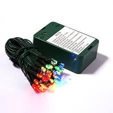 how to program christmas lights bulbrite indoor led starry string lights hayneedle